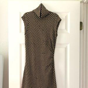 Diane Von Fustenberg stretch dress